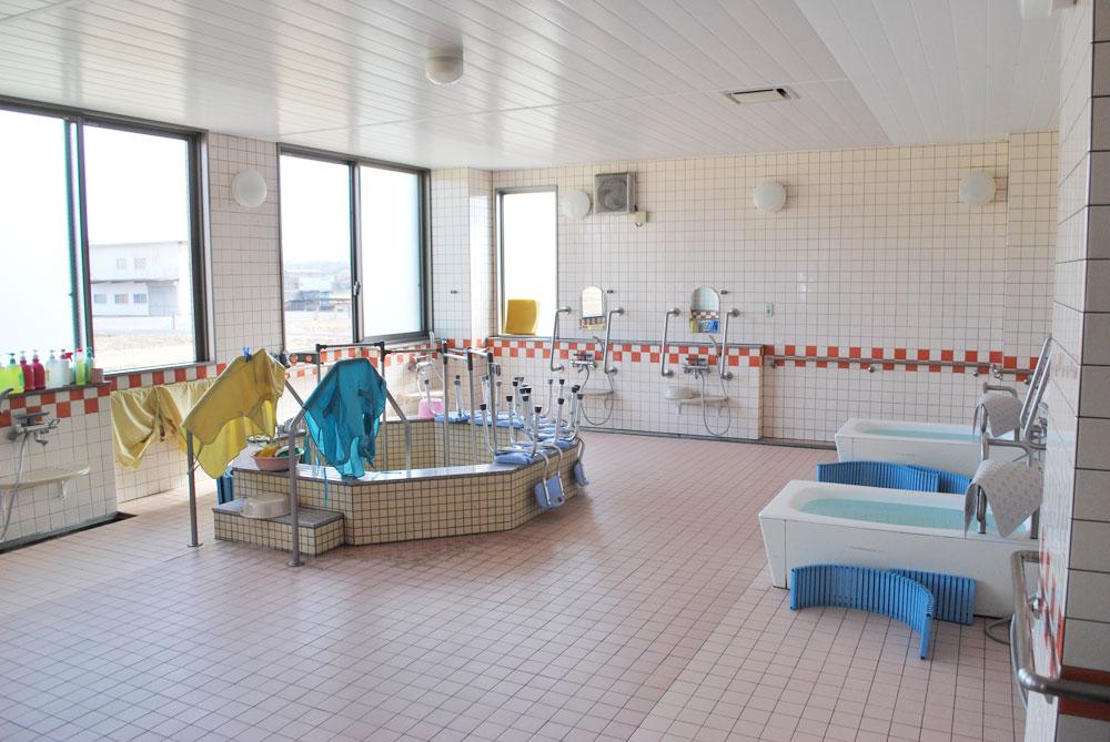 【一般浴室】